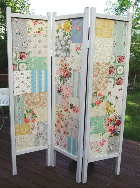 17 Best Ideas About Fabric Room Dividers On Pinterest