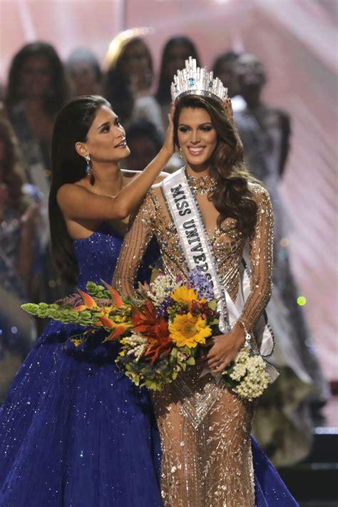 "Miss Univers  Iris Mittenaere ""devient Paranoïaque"