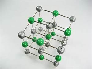 Sodium Chloride Molecular Structure Model Manufacturers