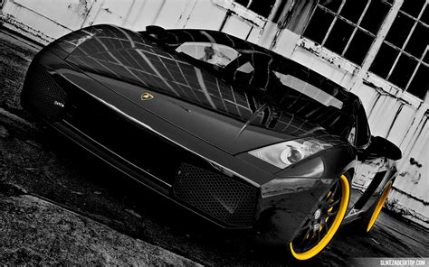 crni lamborghini slike sportskih auta slike za pozadine