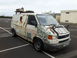 Vw T4 Camper : vw t4 800 special td swb transporter camper rat van show ~ Kayakingforconservation.com Haus und Dekorationen