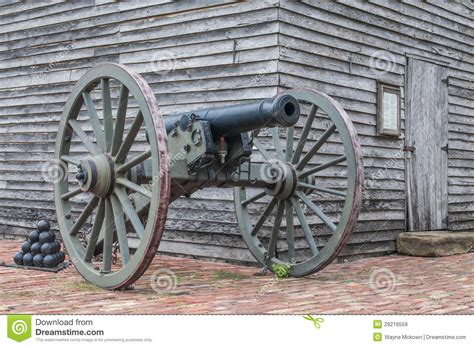 siege canon siege cannon royalty free stock images image 29216559