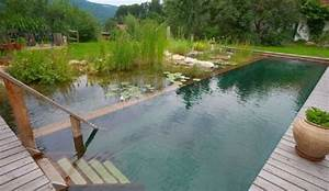 natural pools or swimming ponds o insteading With französischer balkon mit garten pool mit filter