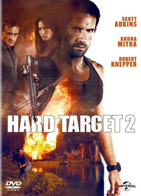 hard target   starring scott adkins robert knepper