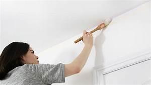Bien Peindre Un Plafond : comment peindre un plafond facilement peintures de couleurs pour les int rieurs et les ~ Melissatoandfro.com Idées de Décoration
