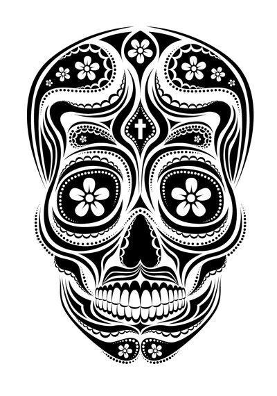 Day Of The Dead Masker Kleurplaat by 946 Beste Afbeeldingen Day Of The Dead Skull En