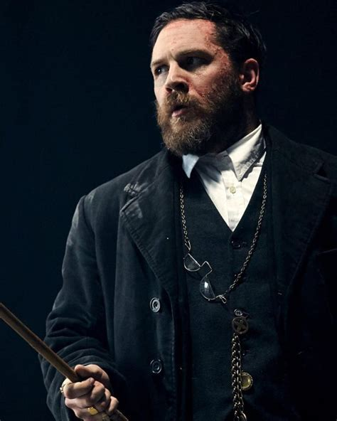 Outstanding Tom Hardy?s Beard Styles   Men's Hairstyles