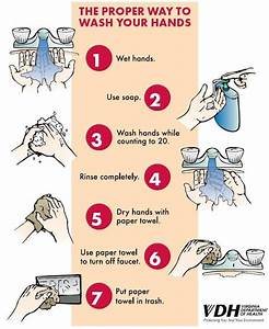 How To Wash Your Hand  Hygiene  Health  Dental