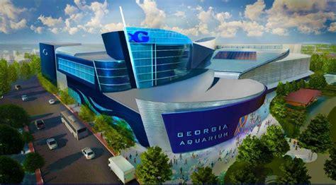 georgia aquarium discounts ticket prices hours