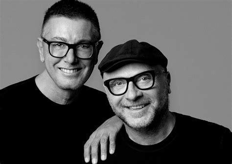 Stefano Gabbano - domenico dolce stefano gabbana 171 i millennials stanno