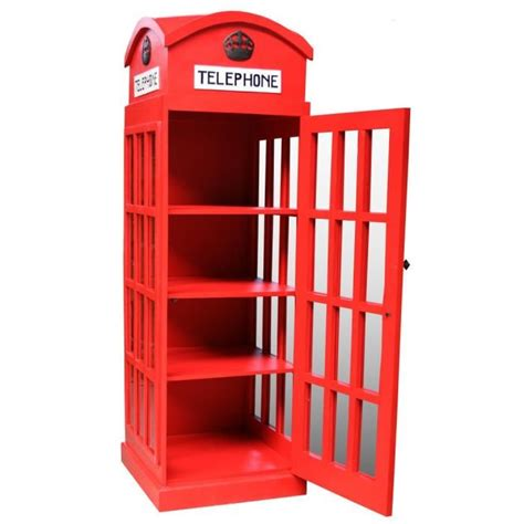 Cabinet En Anglais by Vitrine Biblioth 200 Que Cabine T 201 L 201 Phone Anglaise Achat