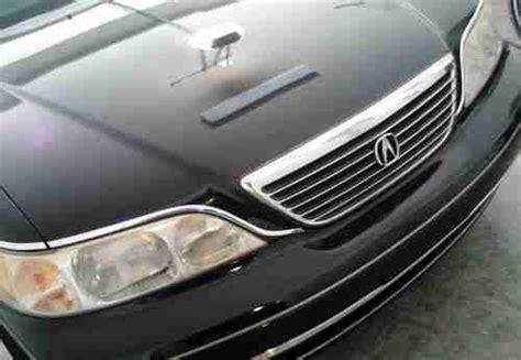 auto air conditioning repair 2005 acura rl user handbook sell used 1998 acura rl premium sedan 4 door 3 5l 20 quot rims and new low profile tires mint in