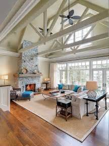 pottery barn bathrooms ideas cottage living room with exposed beam crown molding