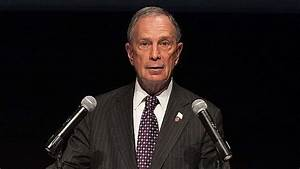Will Michael Bloomberg Buy the NY Times? - Jewish Business ...
