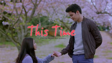 This Time Official Trailer (JaDine Movie 2016) - YouTube