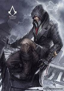 Assassin Creed Syndicate by VISUARIUM.deviantart.com on ...