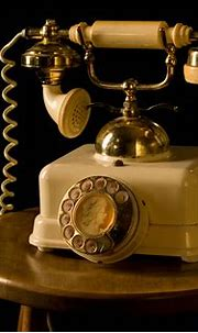 Antique Phone Wallpapers - Top Free Antique Phone ...