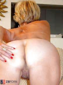 Beautiful Platinum Blonde Mature Justine Posing By Darkko Zb Porn
