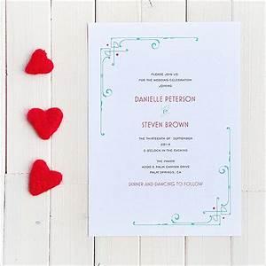 art deco wedding invitation 72 beautiful wedding invite With wedding chicks free printable invitations