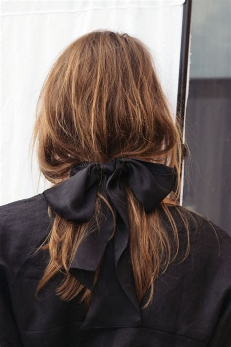ribbon hair styles top 10 easy ribbon hairstyles you are going to