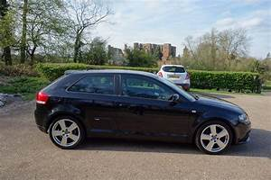 A3 S Line : audi a3 2 0 tdi 2006 s line in coventry west midlands gumtree ~ Medecine-chirurgie-esthetiques.com Avis de Voitures