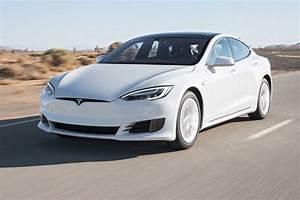 Tesla Modèle S : 2016 tesla model s reviews and rating motor trend ~ Melissatoandfro.com Idées de Décoration