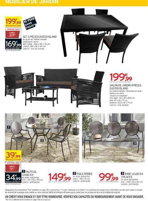table de jardin intermarche salon de jardin intermarch 233 et tondeuse 10 29 mars 2015 10 12
