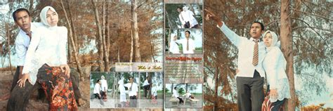 album majalah pernikahan wiko tetha galeri photo