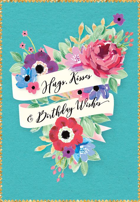 Free Birthday Card Picture by Vintage Echo Birthday Card Free Greetings Island
