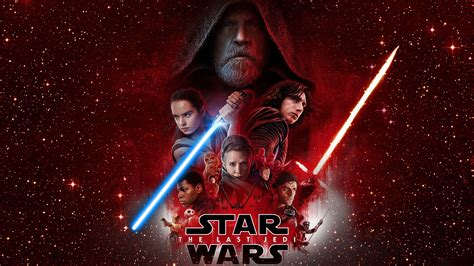 Star Trek Background Images Star Wars The Last Jedi Wallpaper Word Of The Nerd