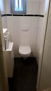Gäste Wc Klein : g ste wc geschaffen ~ Michelbontemps.com Haus und Dekorationen