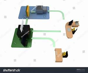 Office Organization   Illustration