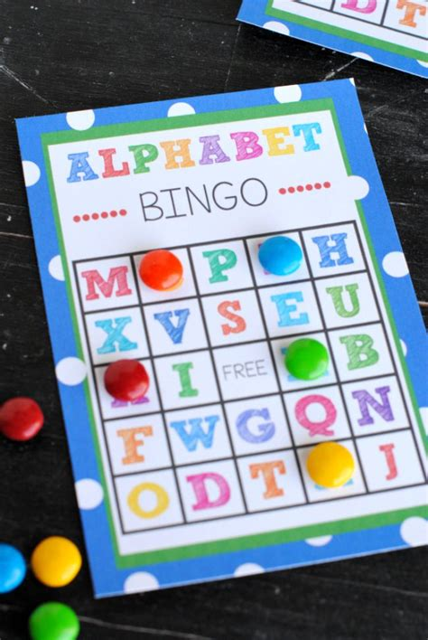 printable bingo card templates tip junkie