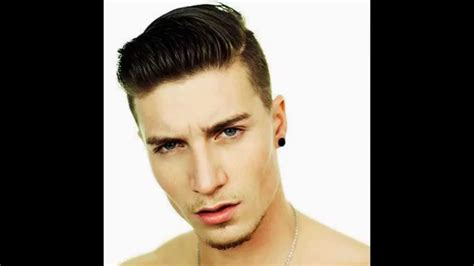 hairstyle menurut bentuk wajah fade haircut