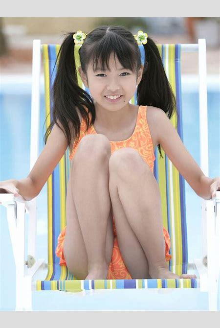 ジュニア10歳:中山ユリ