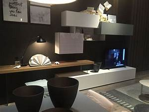 Wall Unit With Desk And Tv