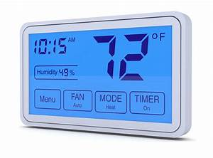 Can A Programmable Thermostat Save You Money