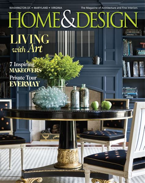 home and interiors magazine top interior design magazines you should follow year