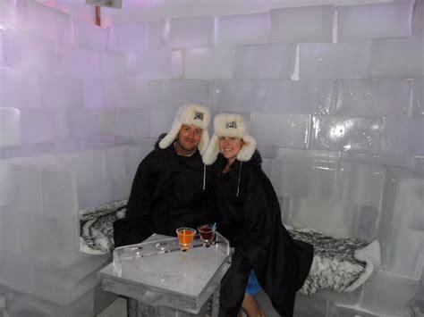 ice bar  koh samui photo