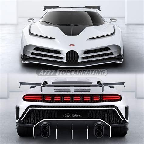 La voiture noire is a far more than a modern interpretation of jean bugatti's type 57 sc atlantic. 2020 Bugatti Centodieci - specifications, photo, price, information, rating