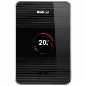 Buderus Smart Home : buderus logamatic tc100 version 2 0 regelung smart home ~ A.2002-acura-tl-radio.info Haus und Dekorationen
