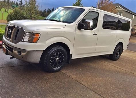 nissan nvp 4x4 17 best images about nissan nv on pinterest rear seat