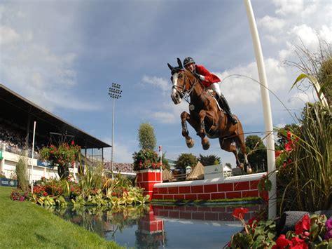 dublin horse show elite traveler