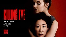 New Show Introduction: Killing Eve | Rueben's Ramblings