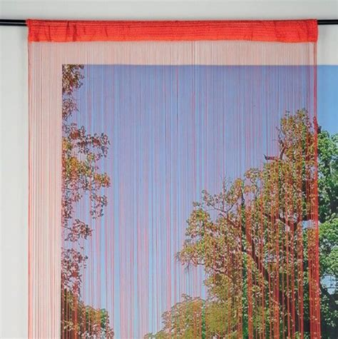 rideau de fil rideau  voilage eminza