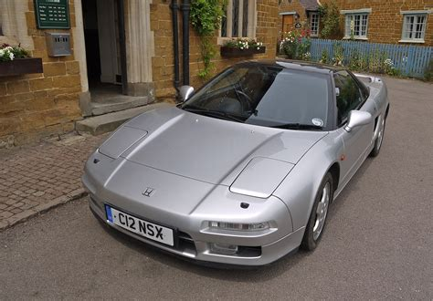 honda nsx  informations articles bestcarmagcom
