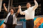 高雄選情成外國關注焦點 陳其邁周日總部成立天王天后主持衝氣勢壓制韓國瑜 -風傳媒