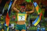 Modern pentathlon set for new format for Paris 2024 Olympics