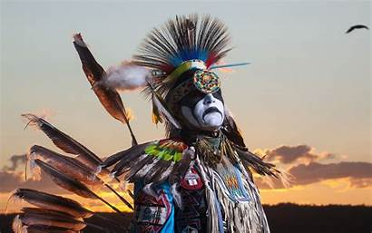 Native American 4k Americans Desktop Feathers Backgrounds