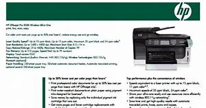 Wiring Diagrams And Free Manual Ebooks  Hp Officejet Pro